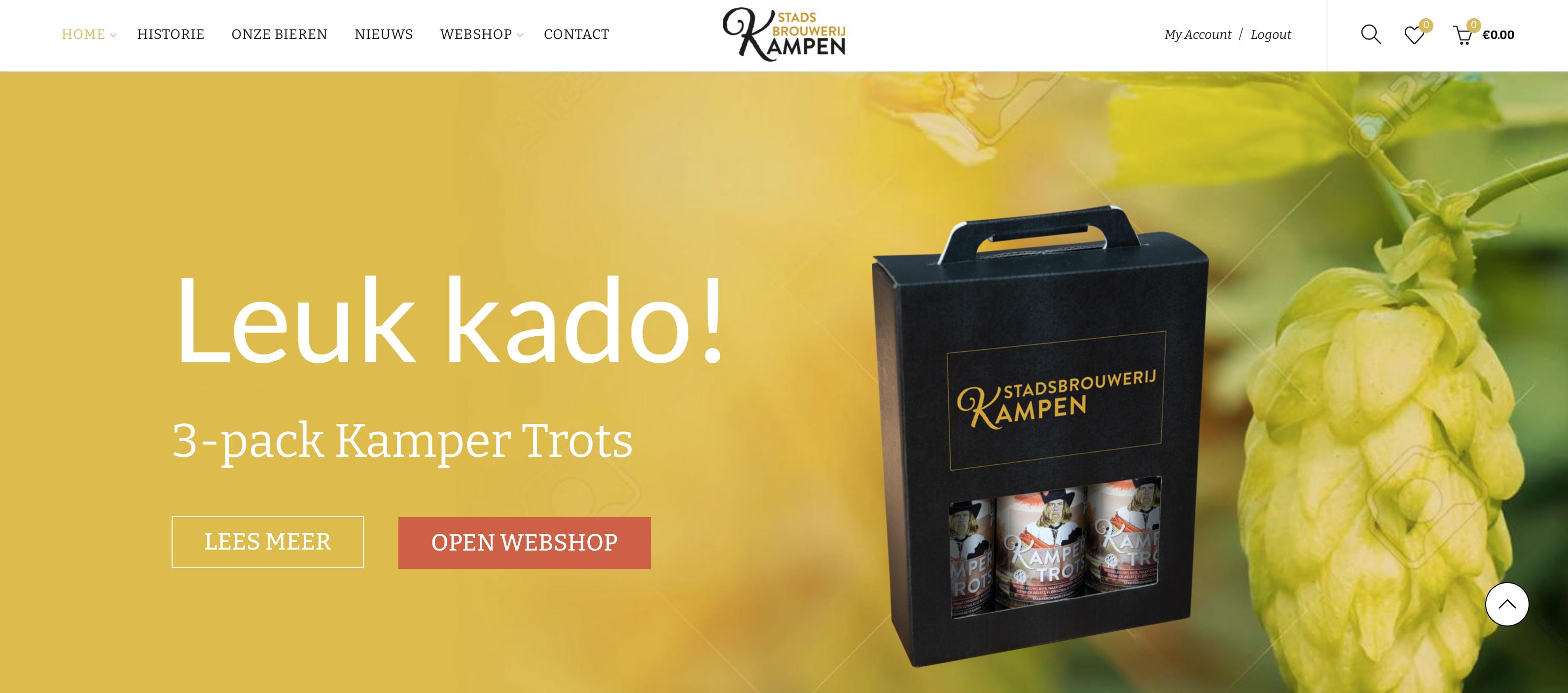 Website-stadsbrouwerij